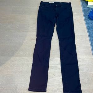 The Prima women's jeans never used